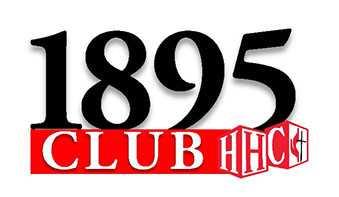 1895 Club Logo